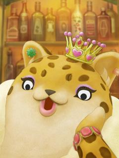 セーラさんの王冠やん?