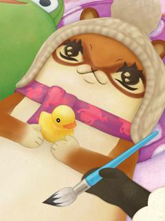 MachikoBlog_Day121_KakiKaki.jpg